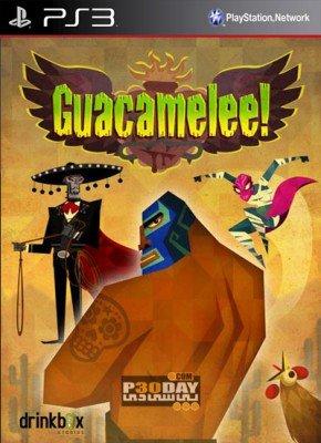 دانلود بازی Guacamelee برای PS3 با لینک مستقیم