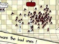 دانلود بازی تخیلی و زیبای آندروید Hasta la Muerte v1.0