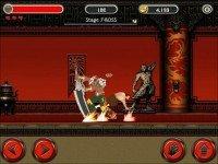 دانلود بازی جذاب Kung Fu Quest: The Jade Tower 1.1.3 آندروید