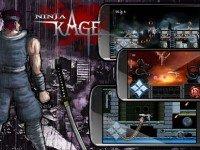 دانلود بازی اکشن و زیبا Legend of Kage v1.0 آندروید