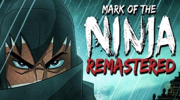 دانلود بازی کامپیوتر Mark of the Ninja Remastered 2018 + کرک