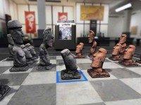 دانلود بازی شطرج 3 بعدی Pure Chess v1.0 ویژه آندروید