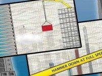 دانلود بازی معروف Stickman Base Jumper v2.8 برای آندروید