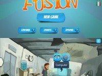 دانلود بازی جذاب و زیبای The Great Fusion v1.8 آندروید