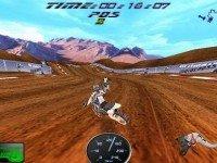 دانلود بازی جذاب موتورکراس Ultimate MotoCross 2 آندروید