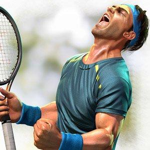 دانلود بازی تنیس اندروید Ultimate Tennis 2.9.2300