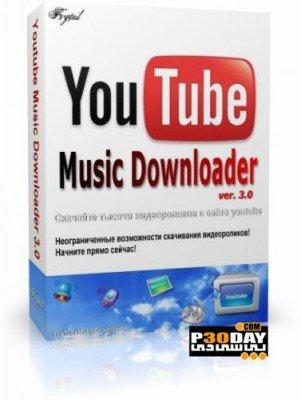 دانلود موزیک ها از YouTube با YouTube Music Downloader 7.0