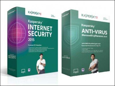 دانلود نسخه نهایی Kaspersky AntiVirus & Internet Security 2015 Final