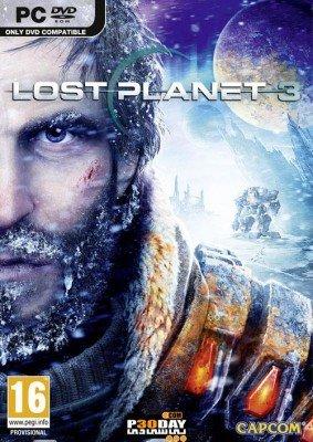 دانلود بازی Lost Planet 3 برای کامپیوتر با لینک مستقیم + کرک