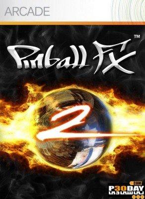 دانلود بازی جدید Pinball FX2 2013 با لینک مستقیم + کرک