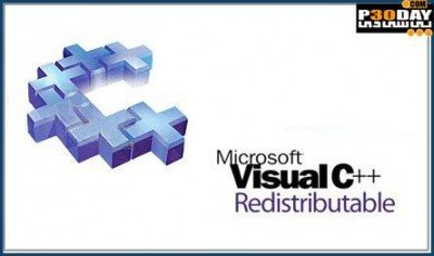 دانلود Microsoft Visual C++ 2008-2010-2012-2015-2017 Redistributable x86/x64