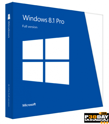 دانلود نسخه نهایی Windows 8.1 Pro Update October 2014 + کرک