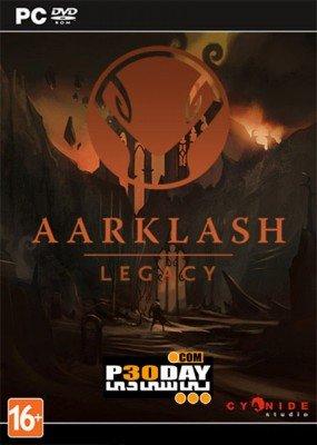 دانلود بازی Aarklash Legacy برای PC با لینک مستقیم