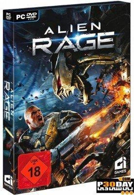 دانلود بازی Alien Rage Unlimited 2013 با لینک مستقیم + کرک