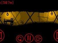 دانلود بازی زیبا و جالب Bad Roads v1.45 آندروید