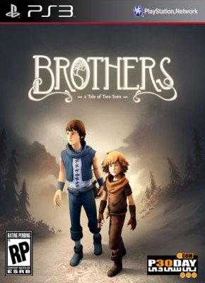 دانلود بازی Brothers A Tale of Two Sons برای PS3 با لینک مستقیم