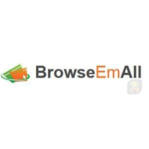 دانلود BrowseEmAll 9.5.8 - آزمایش سایت با مرورگرهای مختلف
