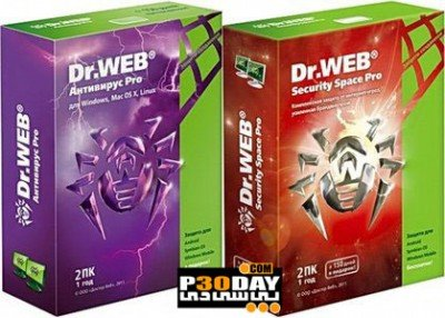 Dr.Web Anti Virus & Security Space 10.0.0 Final   آنتی ویروس کامل