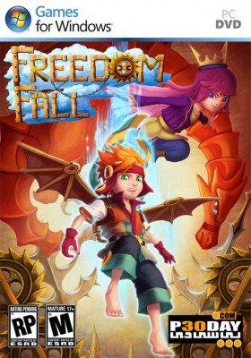 دانلود بازی کم حجم Freedom Fall 2013 با لینک مستقیم