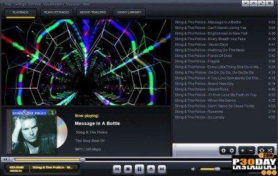 دانلود نرم افزار پخش کننده Kantaris Media Player 0.7