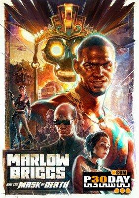 دانلود بازی Marlow Briggs برای PC با لینک مستقیم