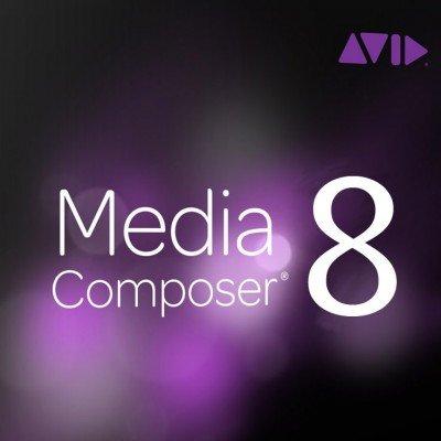 Avid Media Composer 8.4.5 – دانلود جدیدترین نسخه