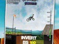 بازی اسکیت MegaRamp Skate & BMX FREE v1.3 آندروید