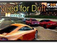 هیجان اتومبیل رانی در بازی Need for Drift 1.14 برای آندروید
