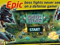 دانلود بازی فوق العاده زیبای Nova Defence v1.3 برای آندروید