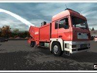 Plant Firefighter Simulator 2014 1