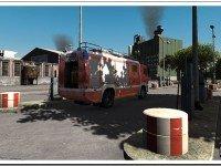Plant Firefighter Simulator 2014 2
