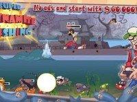 دانلود بازی زیبای آندروید Super Dynamite Fishing Premium v1.2