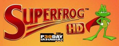 دانلود بازی کم حجم Superfrog HD برای PC با لینک مستقیم