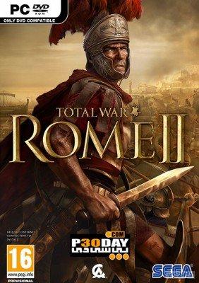 دانلود بازی Total War Rome II 2013 برای PC با لینک مستقیم + کرک