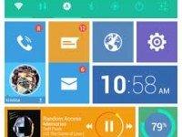 نرم افزار دسترسی سریع تر به تنظیمات Toucher Pro 1.02 آندروید