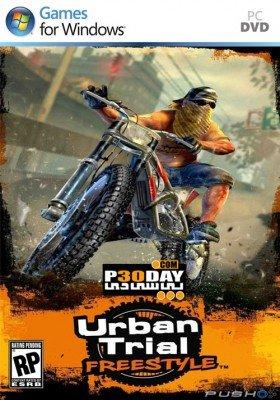 دانلود بازی Urban Trial Freestyle برای PC با لینک مستقیم