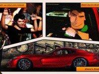دانلود بازی فوق العاده زیبای Wheels Of Fury v11.0 آندروید