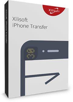 دانلود Xilisoft iPhone Transfer 5.7.20 - مدیریت آسان آیفون در ویندوز