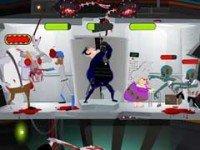 دانلود بازی تهاجم زامبی ها Zombie Apocalift v1.0 آندروید