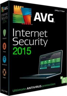 AVG Antivirus & Internet Security 2015   جدیدترین نسخه آنتی ویروس