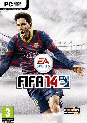 دانلود بازی فیفا 14 – FIFA 14 برای PC با لینک مستقیم + کرک