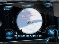 دانلود بازی تک تیرانداز iSniper 3D Arctic Warfare v1.0 مخصوص آندروید