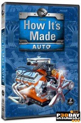 دانلود مستند چگونگی ساخت لوازم خودرو