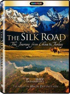 دانلود مستند فوق العاده زیبای جاده ابریشم