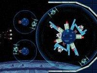 دانلود بازی Angry Birds Star Wars برای PS3