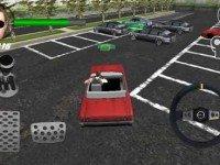 دانلود بازی زیبای پارکینگ Crazy Parking Car King 3D 1.2 آندروید