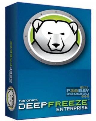 دانلود Faronics Deep Freeze 8.55.020.5505 - فریز سیستم