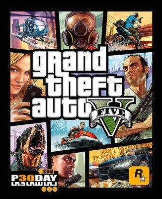 دانلود آلبوم موسیقی متن بازی Grand Theft Auto V