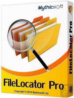 Mythicsoft FileLocator Pro 8.5.2874 - جستجوی پیشرفته فایل ویندوز