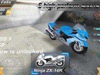 دانلود بازی موتورسواری Real Moto HD v1.0 آندروید